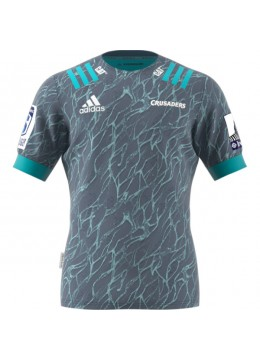 Crusaders Primeblue Super Rugby Away Jersey 2020