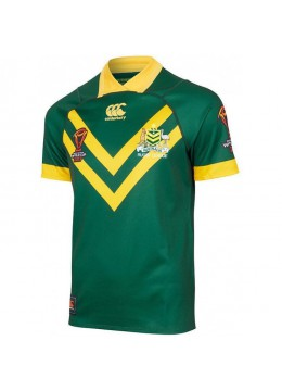 Kangaroos 2017 Men's  Pro World Cup Jersey