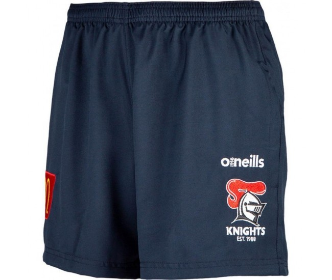 Newcastle Knights 2020 Men's Training Shorts