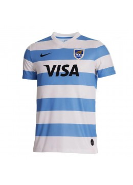 Nike Argentina Rugby Home Shirt 2020