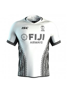 Flying Fijians 2020 Men's Home Jersey