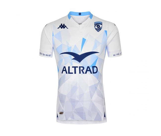Montpellier Rugby 2020 2021 Away T-Shirt