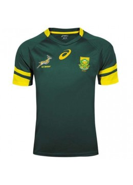 2016/17 Men's Springbok Fan Jersey