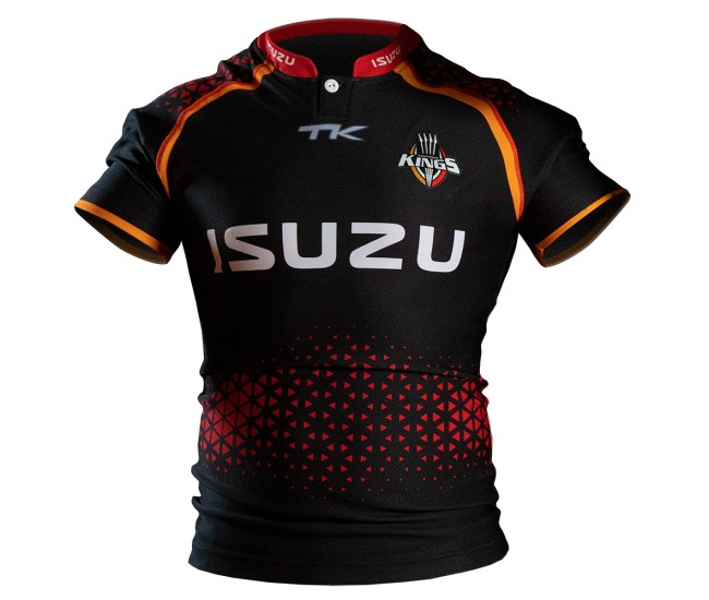 Southern Kings Home T-Shirt 2018