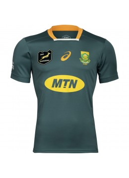 South Africa Springboks BIL Tour Shirt 2021