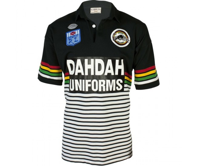 Penrith Panthers 1991 Retro T-Shirt