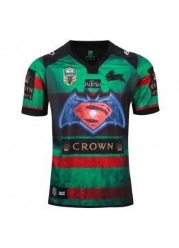 South Sydney Rabbitohs 2016 Men's Home Jersey