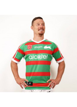 South Sydney Rabbitohs 2019 Men's Away Jersey