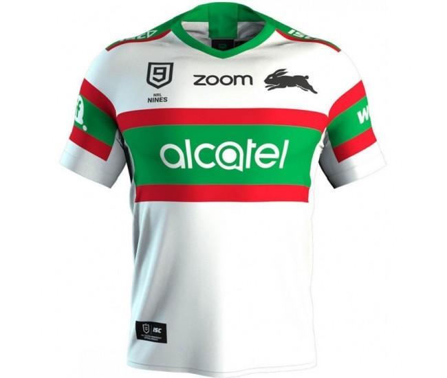 South Sydney Rabbitohs 2020 Men's NRL Nines T-Shirt