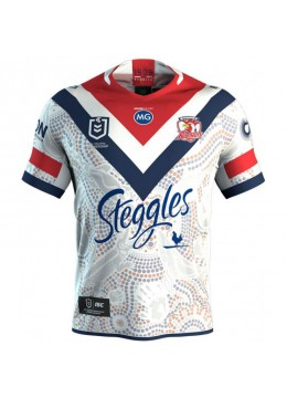 Sydney Roosters 2019 Men's Indigenous Jersey