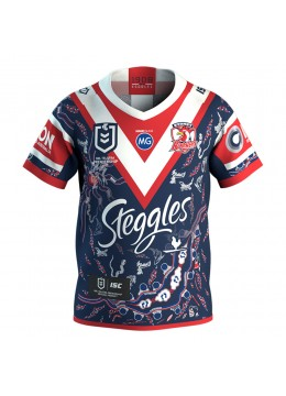 Sydney Roosters Men's Indigenous Jersey 2020