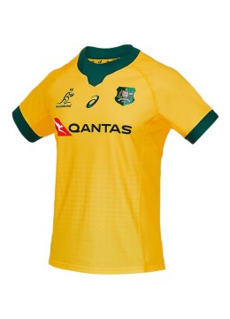 Wallabies Men's Home Jersey 2020