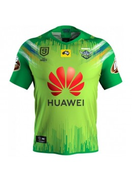 Canberra Raiders 2020 Men's NRL Nines Jersey